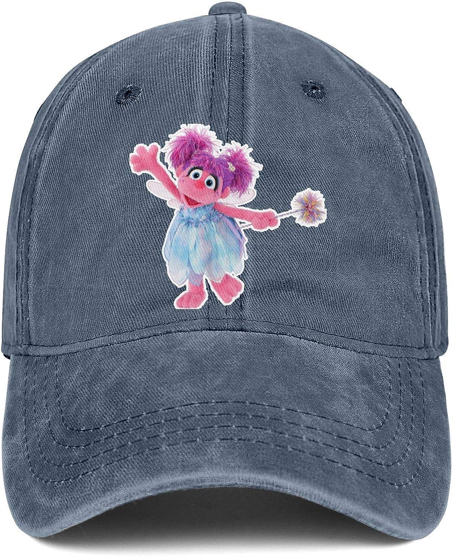 Fitted Mens Jean Baseball Caps Retro Cotton Dad Hat for Women Unisex Denim Ball Cap Snapback Hat
