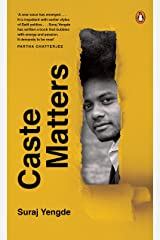 Caste Matters Hardcover