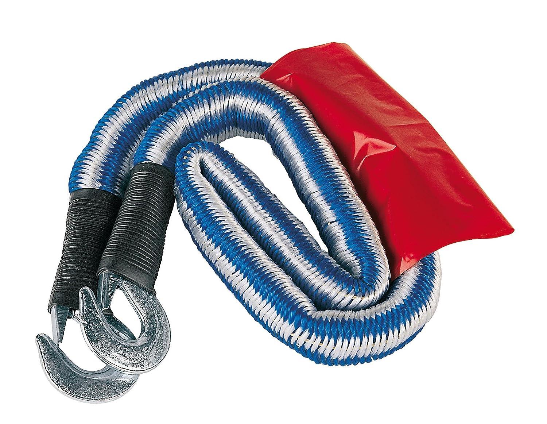 Bottari 28001 28001: élastique abschleppseil. longueur: 400 cm; charge 2800 kg. Bottari s.p.a.