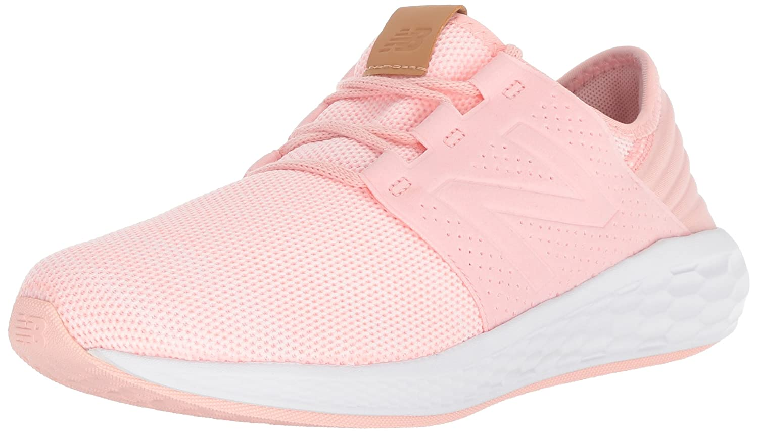 New Balance Kids' Cruz V2 Fresh Foam Running Shoe -