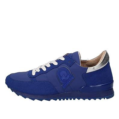 INVICTA Chaussures de Sport Femme Textile Bleu  Amazon.fr ... 573434051eb