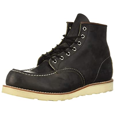 """Red Wing Heritage Men's Classic Moc 6"""" Boot 