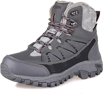 GRITON Women Hiking Boots Waterproof