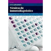 Técnicas de Inmunodiagnóstico (CFGS LABORATORIO)