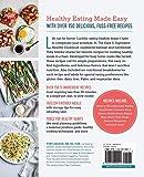 The Easy 5-Ingredient Healthy Cookbook: Simple