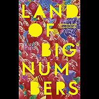 Land of Big Numbers (English Edition)