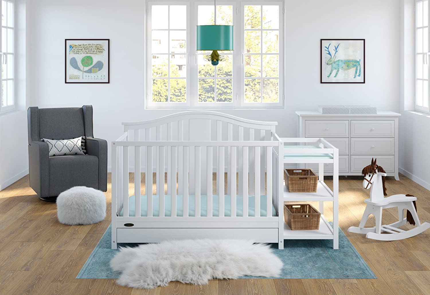 Best Baby Cribs 9