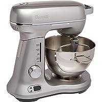 Breville BEM825BAL Bakery Chef Stand Mixer