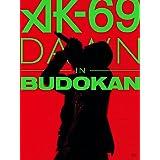 DAWN in BUDOKAN(初回仕様パッケージ)[DVD]