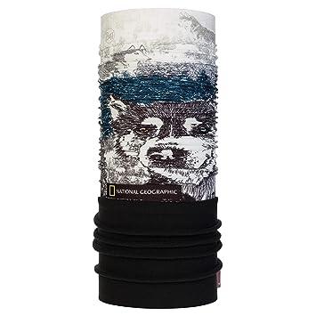 Buff Siberian Flint Stone Tubular Original, Unisex Adulto: Amazon ...