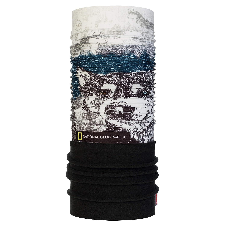 Buff Tubo Multiuso Siberian Flint Stone Bandana Protezione Faccia Fascia per Capelli