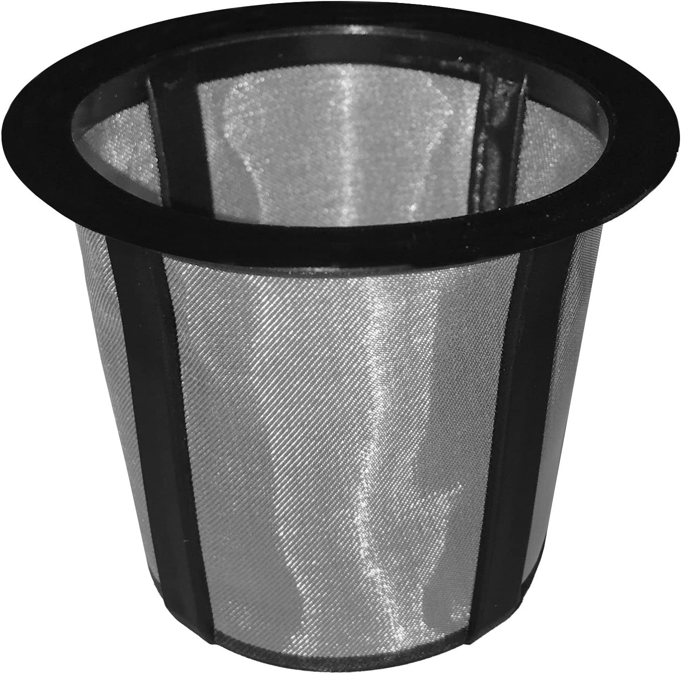 4 Filter Basket Replacements for Keurig Cuisinart My K-Cup Reusable Coffee