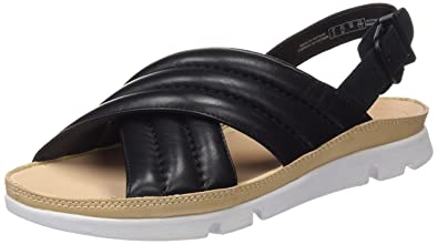 da8aa31858f Clarks Women s Tri Nora Sandals  Amazon.co.uk  Shoes   Bags