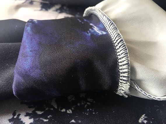 Misty Forest Digital Printing Hoodie, Keepforeverlove Fashion Long Sleeve Hoodie Sweatershirt at Amazon Womens Clothing store: