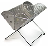 UCO Flatpack Portable Grill and Firepit