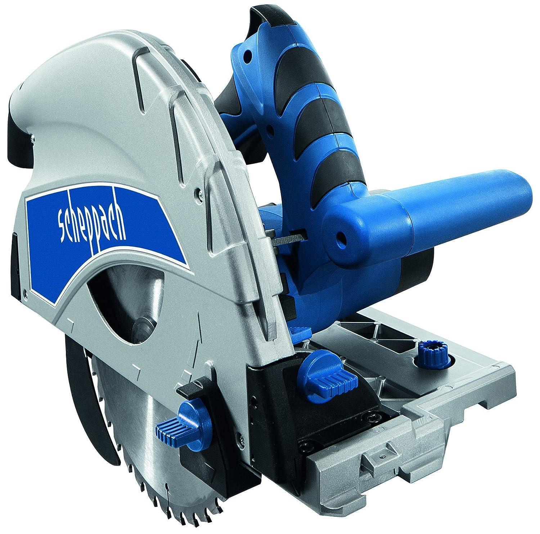 1600 W 230 V Scheppach 5901804901 Plunge Saw