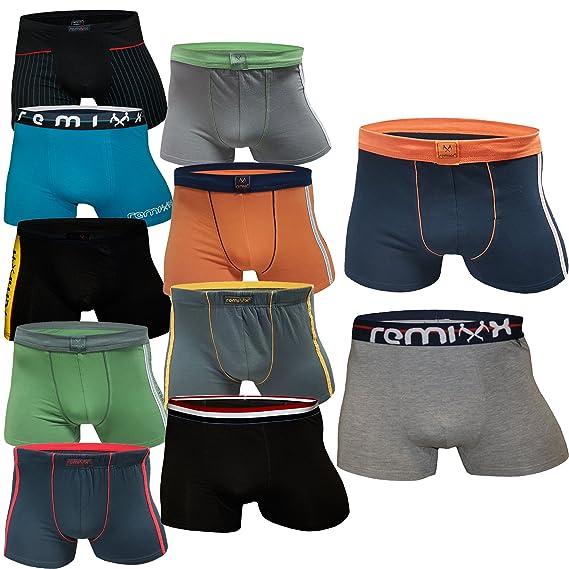 f9eb5367f3 5 10 Stück Boxershorts Jungen Unterhosen Unterwäsche Kinder: Amazon.de:  Bekleidung