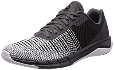 b5c66f6758d131 Reebok Men s Fstr Flexweave Running Shoes  Buy Online at Low Prices in  India - Amazon.in