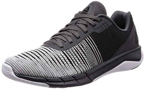 b9c3d0d59671fb Reebok Men s Fstr Flexweave Running Shoes  Buy Online at Low Prices ...