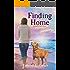 Finding Home: A Hometown Harbor Novel (Hometown Harbor Series Book 1)