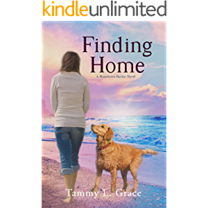 Finding Home (Hometown Harbor Series Book 1)