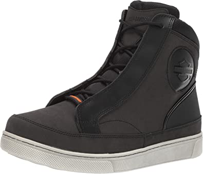 HARLEY-DAVIDSON FOOTWEAR Men's Vardon