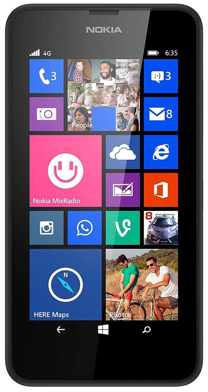 all nokia lumia phones. vodafone nokia lumia 635 pay as you go handset - black: amazon.co.uk: electronics all phones
