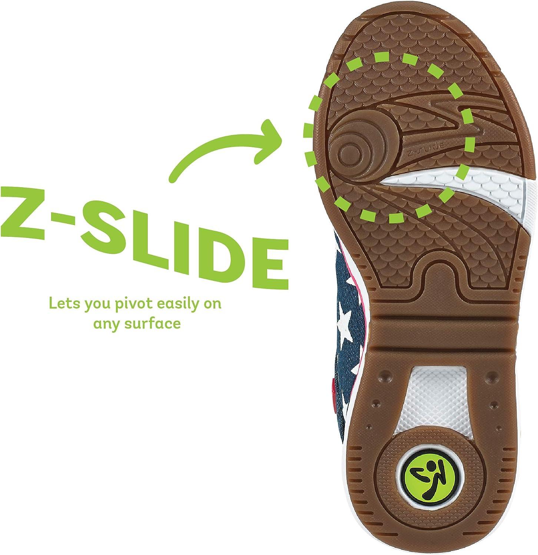 Zumba Fitness A1f00076 Zapatillas de Deporte para Mujer
