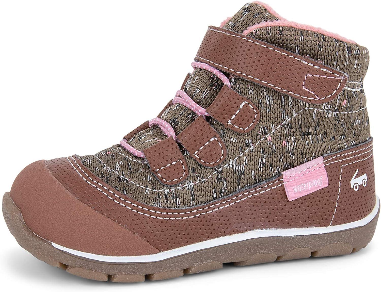 Sam Waterproof Boots for Kids See Kai Run