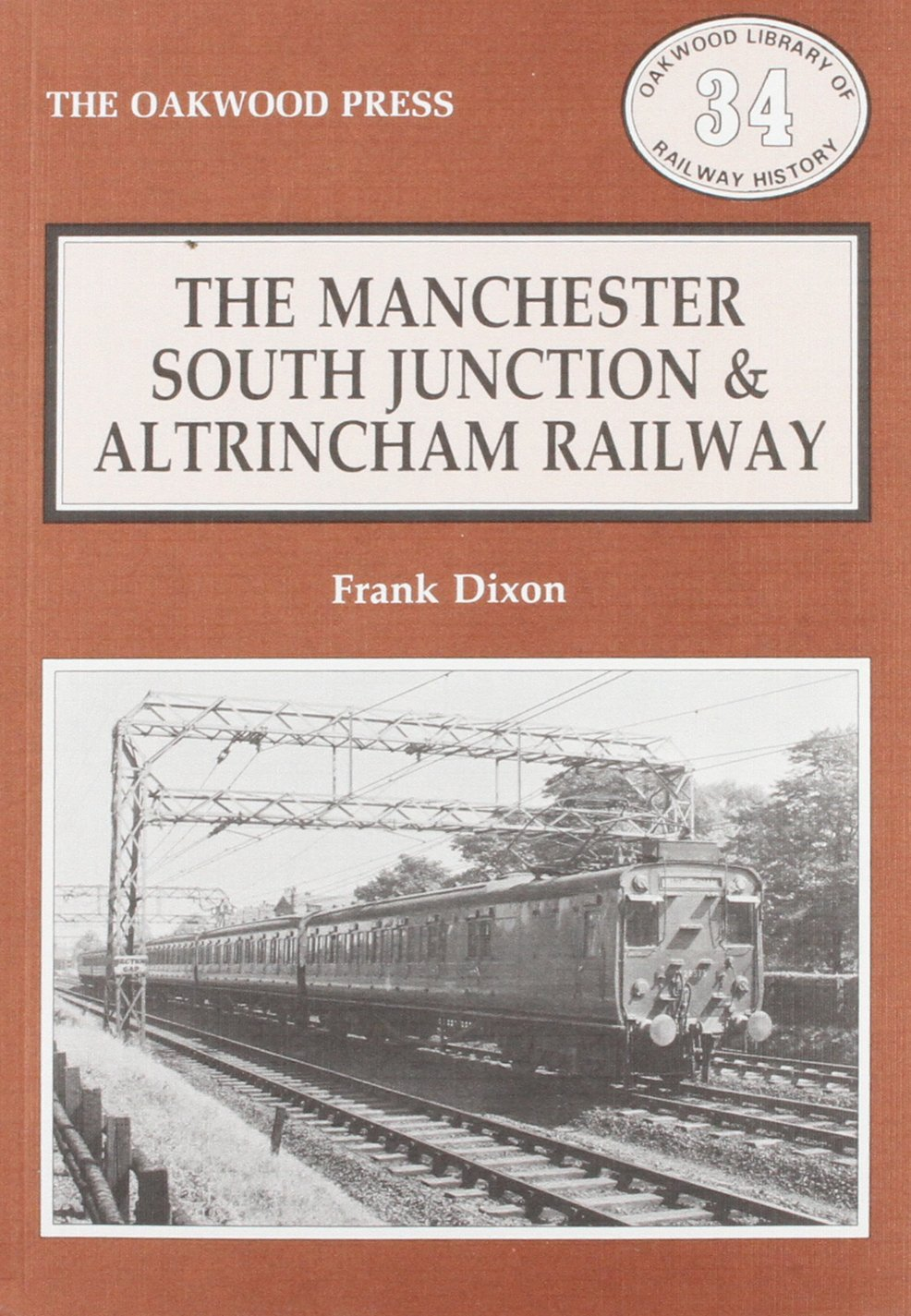 Manchester, South Junction and Altrincham Railway (Oakwood