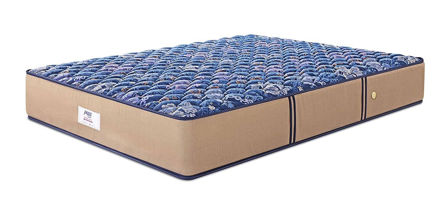 Peps Springkoil Bonnell 8-inch Single Size Spring Mattress