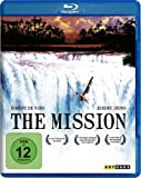 The Mission [Blu-ray]