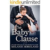 The Baby Clause: 2.0 (The Contract Series Book 2) (English Edition)