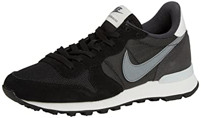 Nike Internationalist, Damen Outdoor Fitnessschuhe, Grau (Grey 016 ...