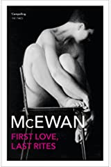 First Love, Last Rites Paperback