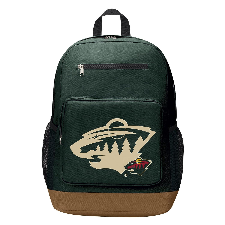 Officially Licensed NHL Buffalo Sabres Playmaker Backpack