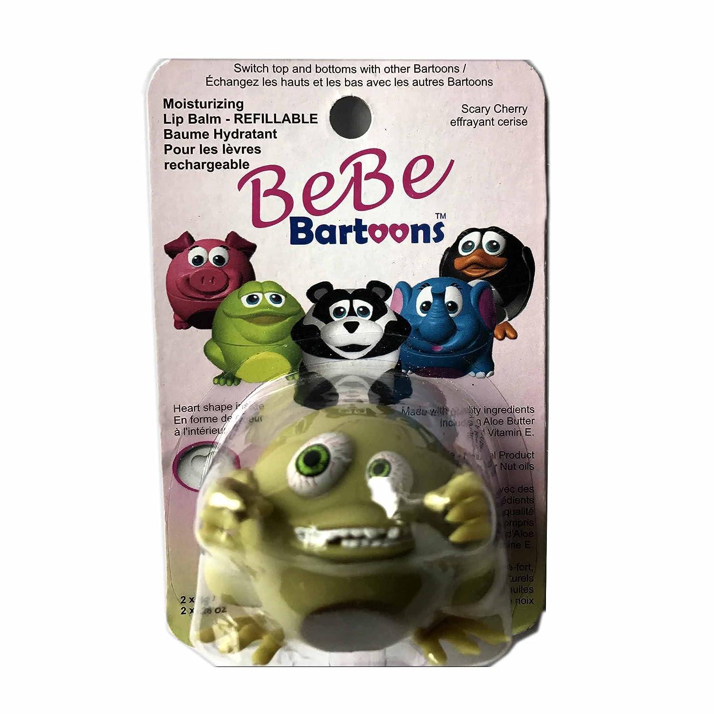 Amazon.com: BeBe Bartoons Gargoyle Bebe with Scary Cherry ...