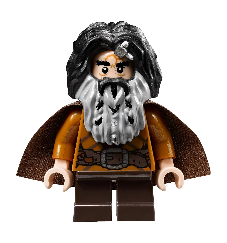günstig kaufen 79001 LEGO The Hobbit Flucht vor den Mirkwood Spinnen