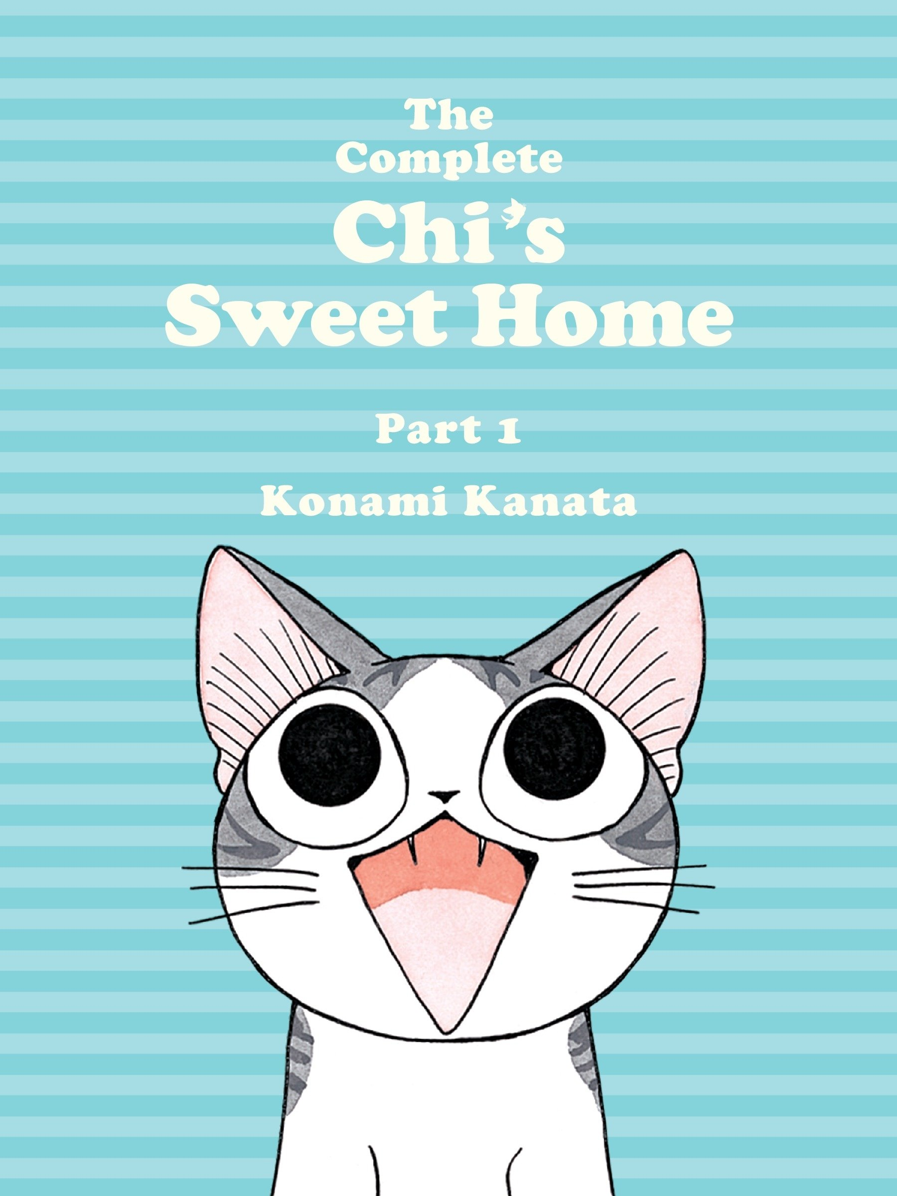 Chi's Sweet Home by Konami Kanata