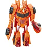 Transformers: Robots in Disguise 3-Step Changers Bisk
