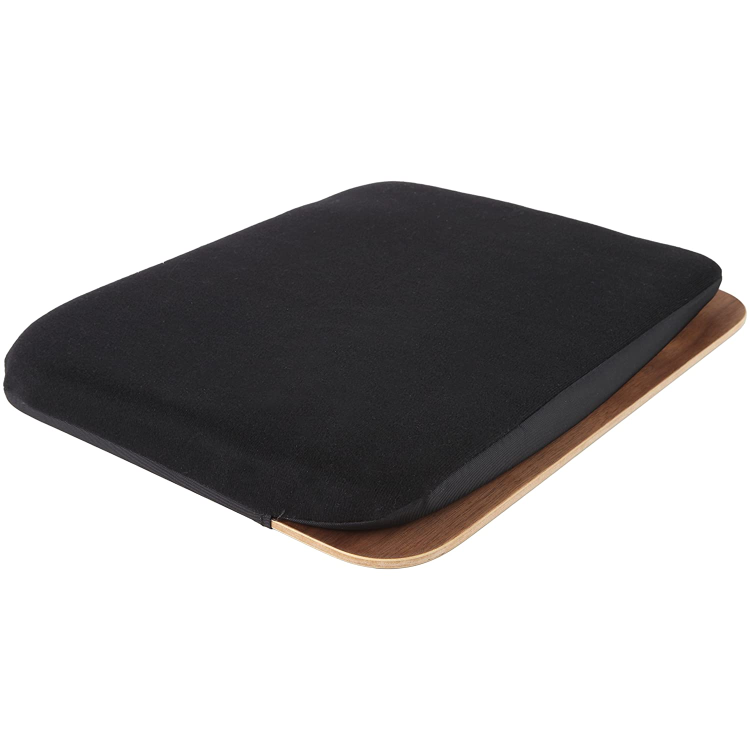 "Comfort Cushion for 25"" Laptop Lapdesk EMF Pad. Made for HARApad."