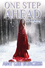 One Step Ahead - The Wolf Within Book 7