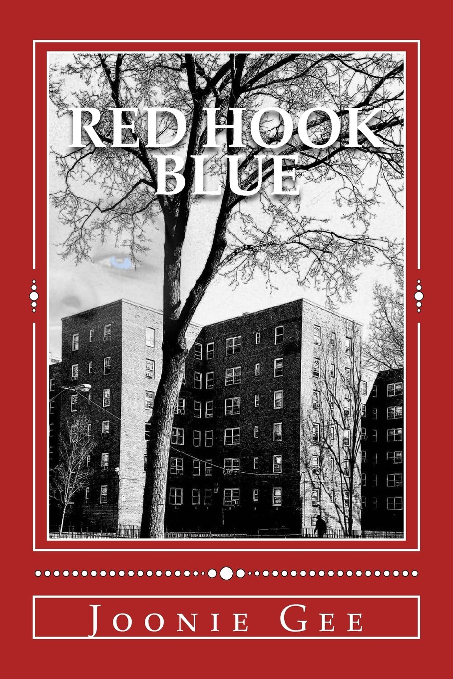 Read Online Red Hook Blue PDF