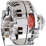 Powermaster 175091 Double Groove Pulley Alternator