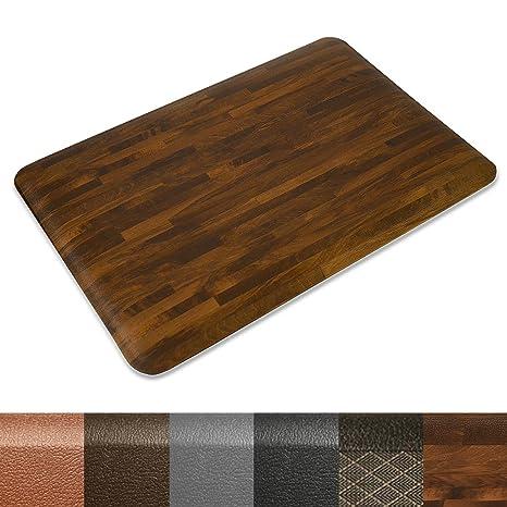 Charming Casa Pura Kitchen Mat | Anti Fatigue Mat, 3/4 Thick | Ergonomically  Engineered