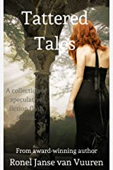 Tattered Tales (Faery Tales Book 4) Kindle Edition