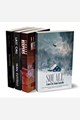 Sean Costello Thriller Box Set: Four Stand-Alone Thrillers Kindle Edition