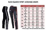 Private Island Women Side Pockets Plus Size UPF 50+ Long Pants Swim Rash Guard