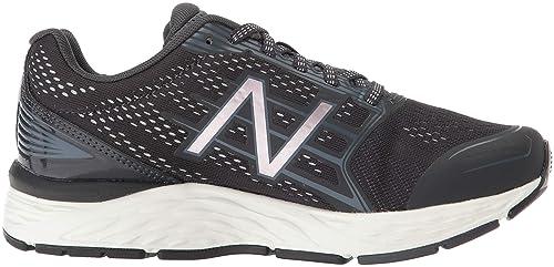 Amazon.com | New Balance Womens 680v5 Cushioning Running Shoe | Road Running