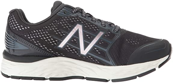 Amazon.com | New Balance Womens 680v5 Cushioning Running Shoe | Road Running